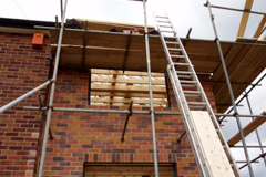 trusted extension quotes Townhill